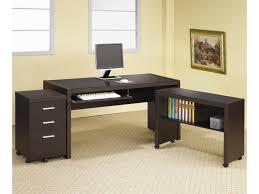 coaster contemporary computer workstation office desk table. Coaster SkylarComputer Desk; Desk Contemporary Computer Workstation Office Table