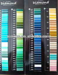Premium Color Shades Card For Embroidery Thread Color Chart Color Card For Yarn Buy Color Shades Card Thread Color Chart Fabric Shade Card Product