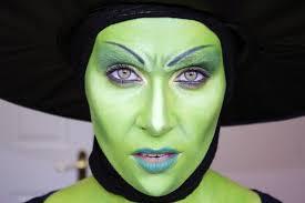 wicked witch makeup ideas wizard of oz