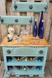 love to find ways to repurpose old furniture finds these are some terrific