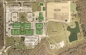 Facility Map Lamar Dixon Expo Center