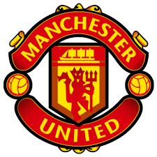 Manchester United Logo Clipart 18 - 354 X 354 | Dumielauxepices.net