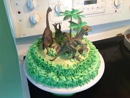 Recipe Dinosaur Birthday Cake Duncan Hines Canada