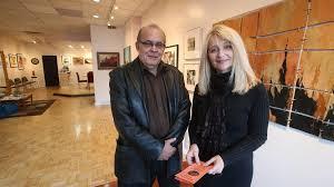 Meridian West, new gallery on Hertel, opens Saturday | Latest Headlines |  buffalonews.com