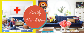 Decorator Review: Find Decorating Inspiration from Emily Henderson