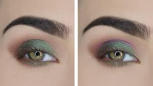 you re money eye look tutorial