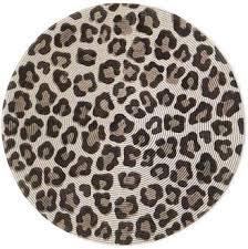 deborah rhodes placemats. Simple Deborah At Horchow  Deborah Rhodes Mod Leopard Round Placemat With Placemats ShopStyle