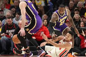 Lakers Next Game Could Bring Opportunity For Bettors After ...
