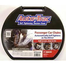 Buy Peerless 1118 Passenger Car Tire Chains 111810 In