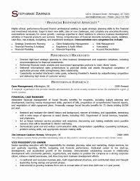 Core Competencies Resume Examples Elegant Example A Great Resume