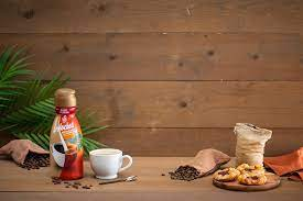 In addition to the m&m's creamer, coffee mate is releasing the new unlocked line. Pasko2sxmyfysm