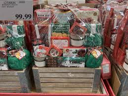 image of nuts chocolate gift baskets
