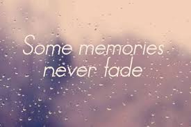 Quotes About Memories And Love