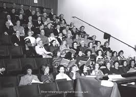 Met Chorus Artists remember the life of Elinor Harper — MetChorusArtists