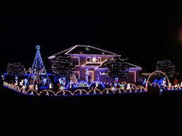 Awesome Christmas Light Ideas 2017 Christmas Light Displays Around Northern Virginia