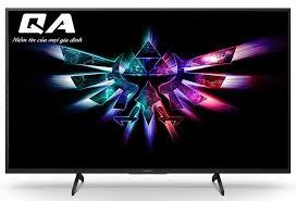 Android Tivi Sony 4K 49 inch KD-49X8050H - Mua Sắm Điện Máy Giá Rẻ Tại Điện  Máy Online VN