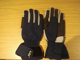Gill Sailing Gloves Size Chart Gill Sailing Gloves Size Extra Small Suit Lady In Exeter Devon Gumtree