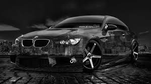 bmw e92 crystal city car