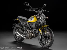 2015 ducati scrambler icon motorcycle usa
