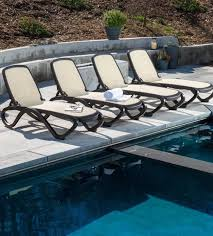 omega commercial chaise lounge chair 4