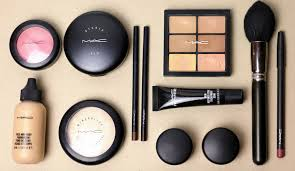mac makeup kit cool beauty and the brand mac s