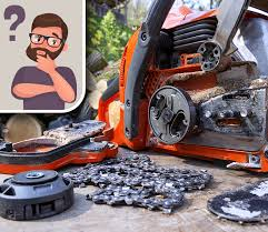 My Chainsaw Wont Start Definitive Chainsaw Starting Guide