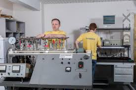 tydex facility Производство Тидекс