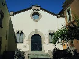 Resultado de imagen de antigua biblioteca francesc tarafa