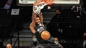 Kyrie Irving's 32 helps Nets top Pelicans