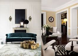 Classic Style Interior Design Collection Cool Decorating