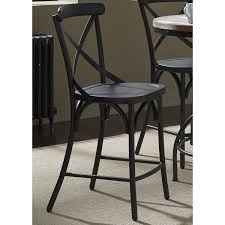 distressed metal bar stools. perfect stools heavy distressed metal xback barstool throughout bar stools e