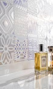 Patterned Floor Tiles Bathroom Bathroom Tile Floor Ceramic Geometric Pattern Milady