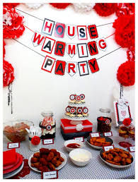 Plain Housewarming Party Decorating Ideas Pinterest On Different