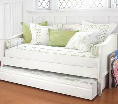 daybed : Pop Up Daybed Full Image For Size With Trundle Black ...