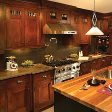 craftsman kitchen lighting. Craftsman Kitchen Lighting Style With Glass Detail Cabinets Mission Island . I