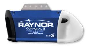 raynor garage door openersCorporal II 12 HP Chain Drive Garage Door Opener  Product