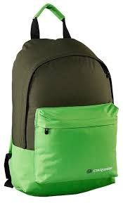 <b>Рюкзак</b> Caribee Campus 22 brown/green (classic green/duffle bag ...