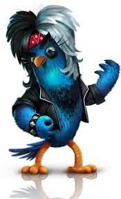 Thrash | Angry Birds Wiki