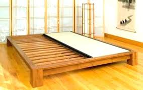 Queen Bed Frame Wood Headboa Wood Slats For Queen Bed Frame Nice ...