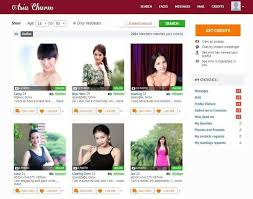 Site asian dating directory international