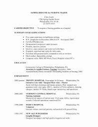 Phlebotomy Resume Examples Unique Phlebotomy Resume Examples Unique Phlebotomy Resume Sample New
