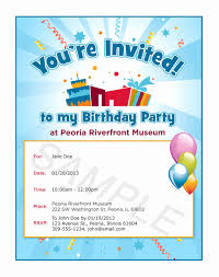 Birthday Invitation Party 20 Birthday Party Invitation Wording Chasatravels Com