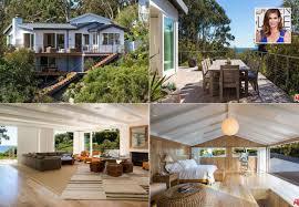 Cindy Crawford Home Cindy Crawford Sells Malibu Home Abc News