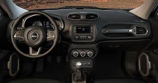 jeep 2015 renegade interior. 2015 jeep renegade sport premium cloth seats black interior 1