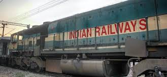 Indian Railway Reservation Chart Indian Railways Biggest Paperless Push Reservation Charts