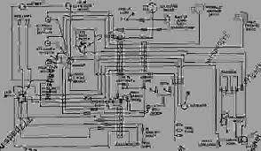 wiring diagram engine machine caterpillar d b tractor wiring diagram engine machine caterpillar d343 824b tractor 36h01139 up machine powered by d343 engine starting and electrical system 777parts
