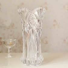 Small Picture decor small clear glass vases wholesale