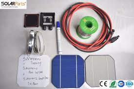 online buy whole 75w solar panel from 75w solar panel solarparts 1x 75w diy solar panel kits 125 125mm normal monocrystalline solar cell use