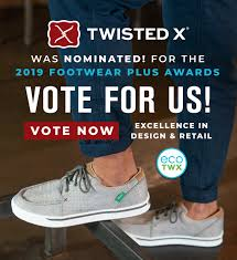 Twisted X Width Chart Twisted X The Most Comfortable Handcrafted Footwear
