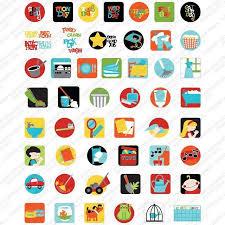 Printable Chore Graphics Crabby Cakes Blog New Cricut